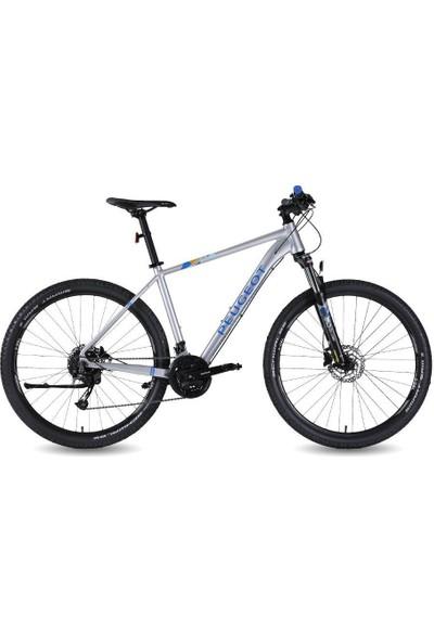 2018 Peugeot PGT 707 27.5 Dağ Bisikleti