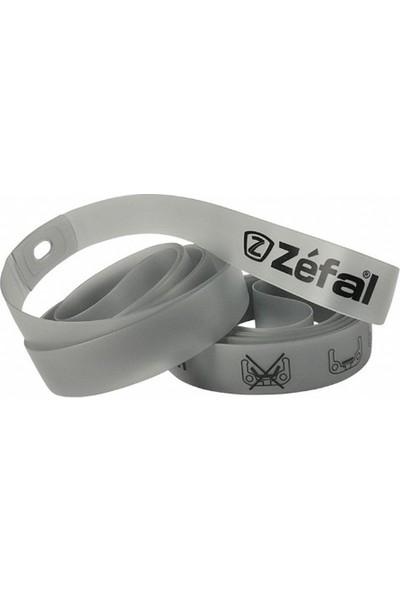 Zefal Jant Bandı PVC 16mm 28 Jant Yol Bisikleti Gri