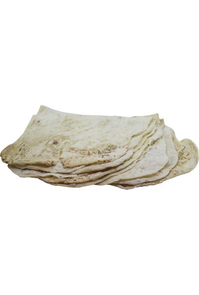 Hepsi Yöresel Tandır Ekmeği (Erzincan) 5'li