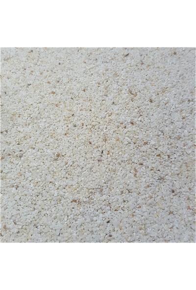 Woddy Beyaz Akvaryum Kumu 1-3 Mm 1 Kg