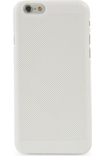 Tucano Tela iPhone 6 Plus / 6S Plus Telefon Kılıfı - Beyaz