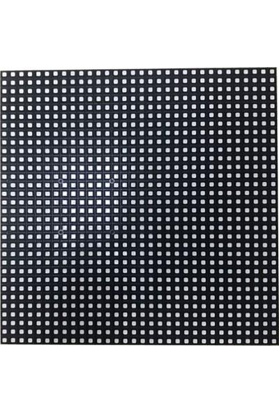 Ledajans P6 Rgb Panel (19.2 Cm X 19.2 Cm) Dış Mekan