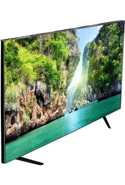 Etiasglass 49'' Tv Ekran Koruyucu/Ekran Koruma Camı