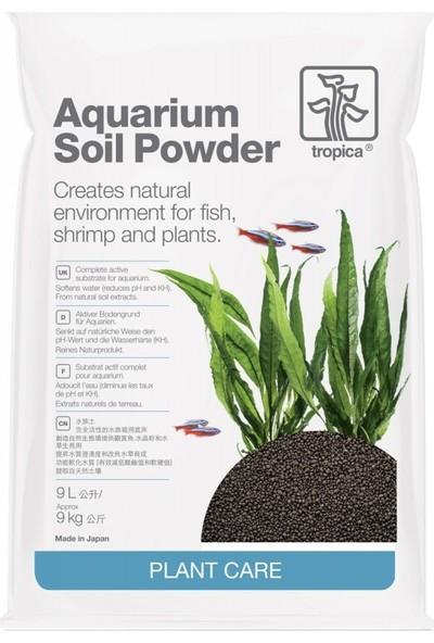 Tropica Aquarium Soil Powder 9 lt