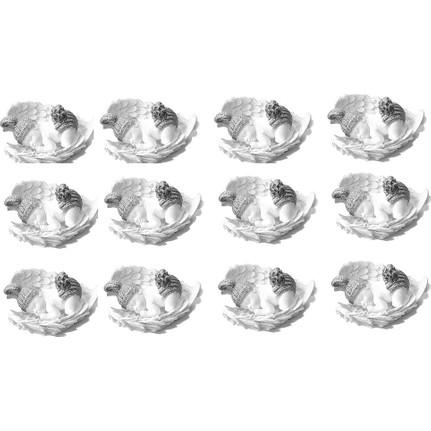 Merland Bebek Sekeri Kanatta Uyuyan Bebek Modeli 12 Adet Fiyati
