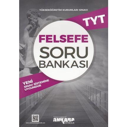 Ankara Yayıncılık Tyt Felsefe Soru Bankası Fiyatı