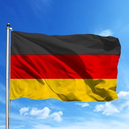 özgüvenal Almanya Bayrağı 100 X 152 Fiyatı Taksit Seçenekleri