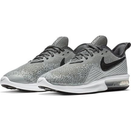 8a235a9b128 Nike Wmns Air Max Sequent 4 Bayan Yürüyüş Koşu Ayakkabı Ao4486-010