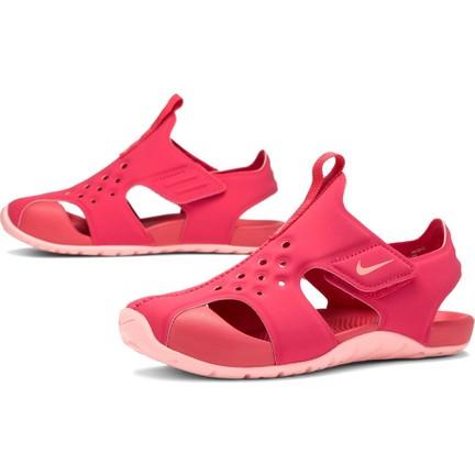 new style c3a27 d41be Nike Sunray Protect 2 Ps Çocuk Sandalet Ayakkabı 943828-600. ‹ ›