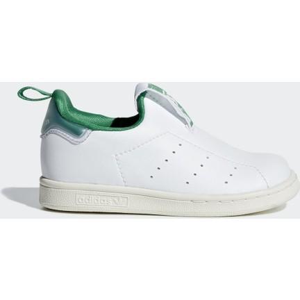 6e5ac0fd6ea1b Adidas Stan Smith 360 Çocuk Spor Ayakkabı Aq1112 Fiyatı