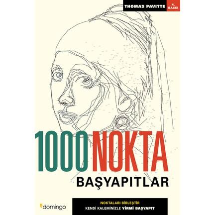 1000 Nokta Başyapıtlar Thomas Pavitte Fiyatı Taksit Seçenekleri