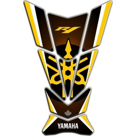 Yamaha Yzf R1 Yellow Tank Pad Fiyatı Taksit Seçenekleri