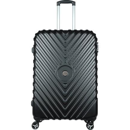 c6a132e80542f Ççs Valiz Büyük Boy Ççs5168-L Siyah Fiyatı - Taksit Seçenekleri