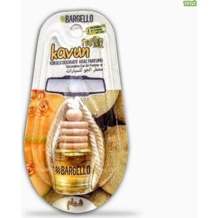 E Hediyeci Bargello Kavun Oto Kokusu Araç Parfümü 8 Ml Fiyatı