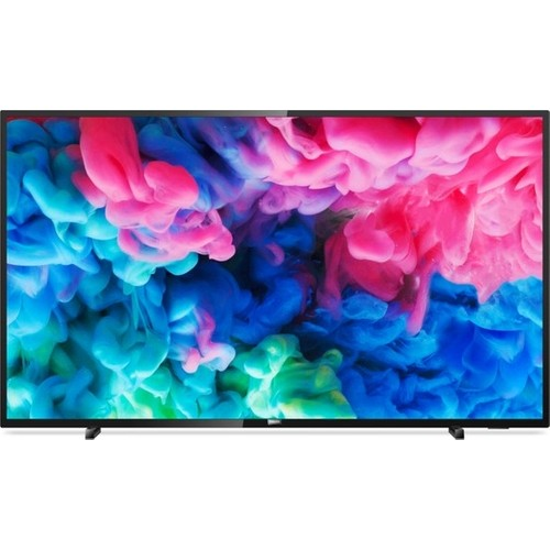 "Philips 43PUS6503/62 43"" 109 Ekran 4KUltra HD Uydu Alıcılı Smart LED TV"