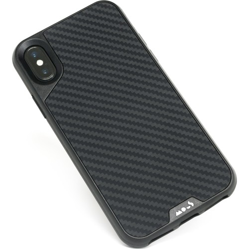 Mous Limitless 2.0 Case-iPhone XS Max Kevlar No Screen Protector Kılıf