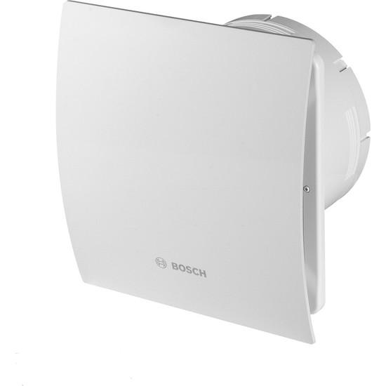 Bosch Banyo Aspiratörü / Fan 1500 Serisi Beyaz 100 mm çap