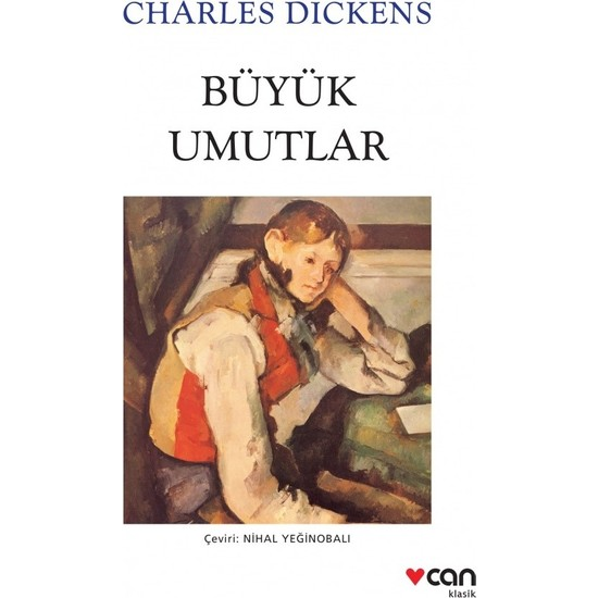 Büyük Umutlar - Charles Dickens