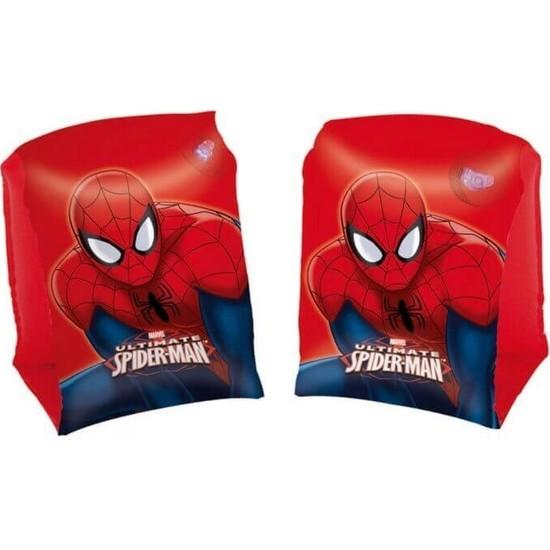 Bestway Spiderman Figürlü Şişme Kolluk 25*15 Cm