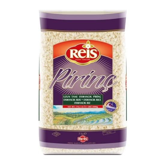 Reis Osmancık Pirinç 5 kg