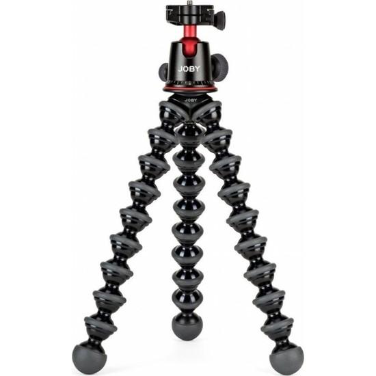 Joby Gorillapod 5K Kit Tripod Ve Kafa Bağlantısı (Siyah/Gri)