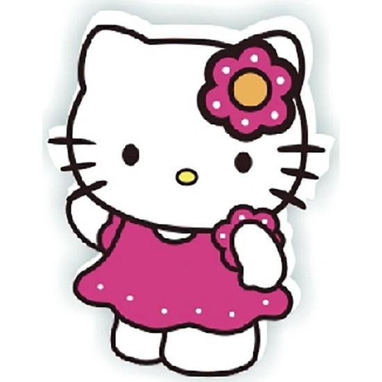 Mobabyx Hello Kitty Bebek Odası Kulp