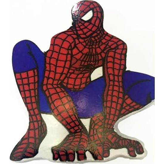 Mobabyx Bebe Kulp Spiderman