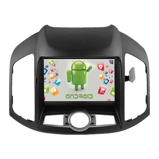 Navimate Chevrolet Captıva 2015 Android Navigasyon Multimedya Tv Oem