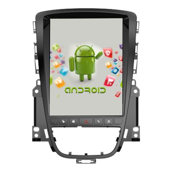 Navimate Opel Astra J 10'1 Android Navigasyon Multimedya Tv Oem