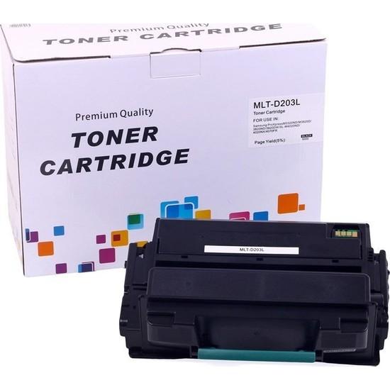 Samsung MLT-D203L Muadil Toner ProXpressM3320ND-M3820D-3820ND-3820DW-M4020ND(5k)