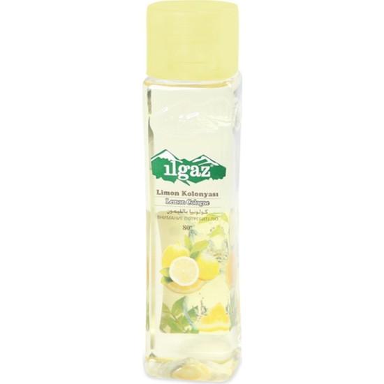 Ilgaz Limon Kolonyası 200 ml