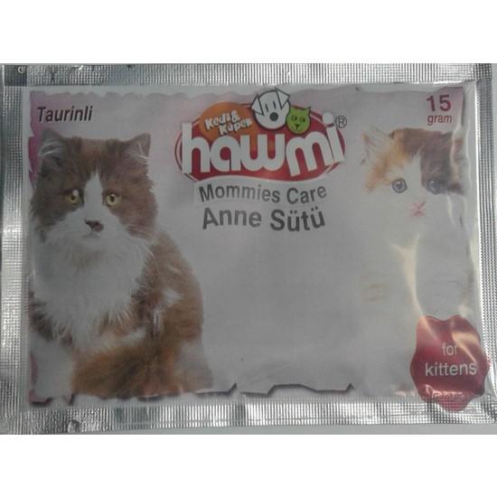 Hawmi Yavru Kediler İçin Anne Sütü 15 Gr 1 Adet