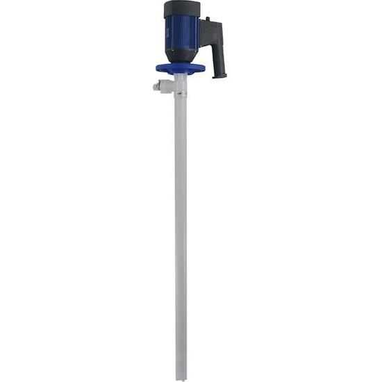Dino Hd-Ppht-1200 Elektrikli Devir Ayarlı Varil Pompası