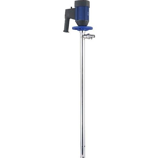 Dino Hd-Ss316-1000 Elektrikli Devir Ayarlı Varil Pompası