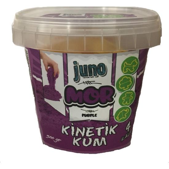 Juno Mor Kinetik Kum