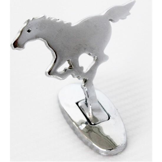 ModaCar Mustang Atı Model Kaput Arması 423615