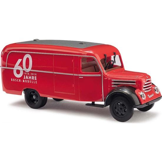 Busch Robur Garant K 30 Model Araç 51812 HO 1/87