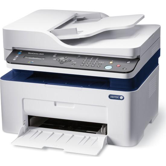 Xerox 3025V_Nı Wıfı Mfp Print-Fot-Tarayıcı-Faks