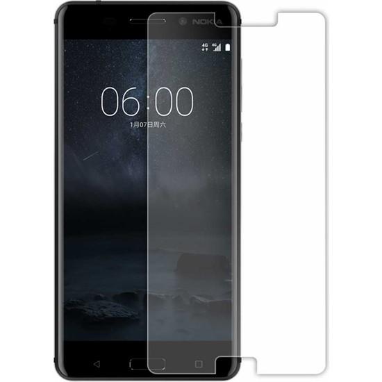 Syronix Nokia 6 Ultra İnce Nano Ekran Koruyucu