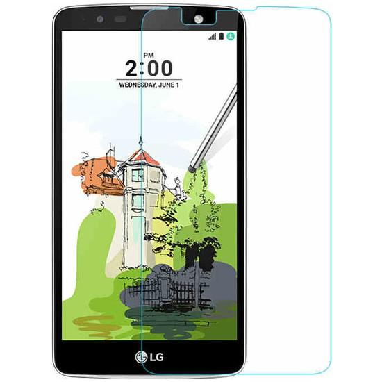 Syronix LG Stylus 2 Cam Ekran Koruyucu 3 Adet