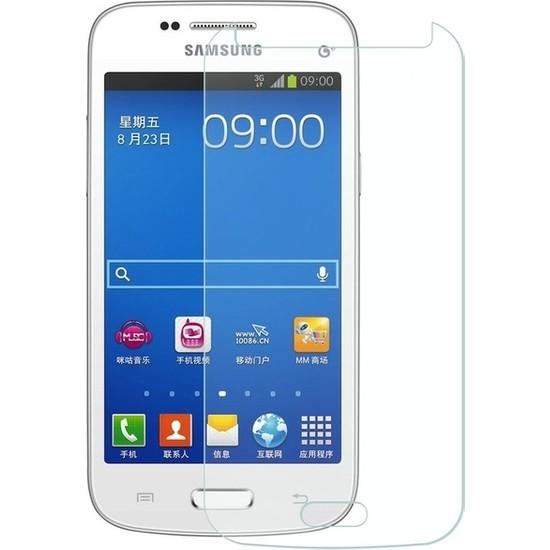 Syronix Samsung Galaxy G350 Cam Ekran Koruyucu 3 Adet