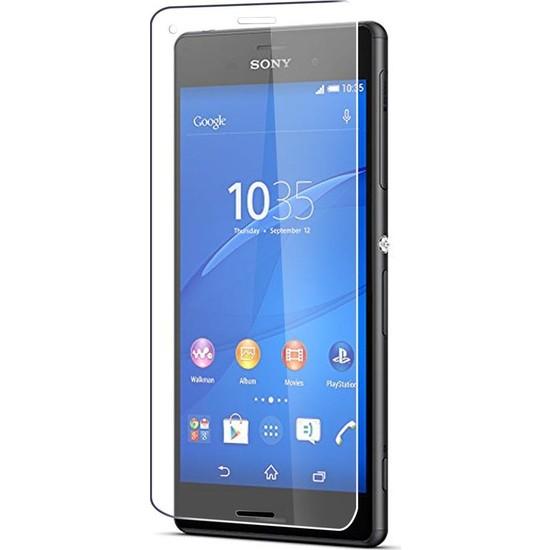 Syronix Sony Xperia Z5 Mini Cam Ekran Koruyucu 3 Adet