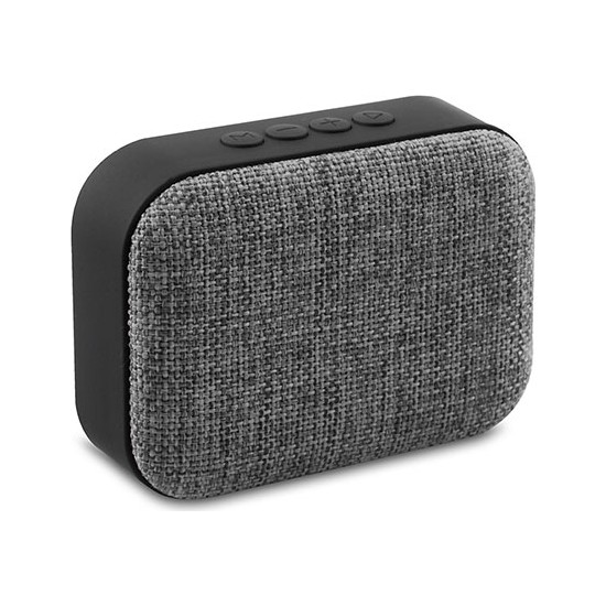 Mikado Md-Btx3 Gri Bluetooth Speaker