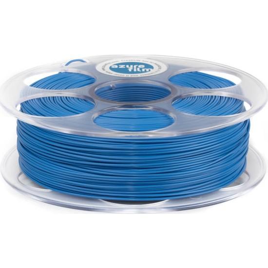 Azure Film PLA Filament - Mavi 1,75 mm, 1 kg