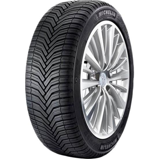 Michelin 245/45R17 99Y CrossClimate + XL Plus Dört Mevsim Lastik
