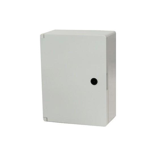 Çetinkaya Elektrik Panosu Abs Opak Ip65 50X60X22 Çp 5008