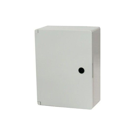 Çetinkaya Elektrik Panosu Abs Opak Ip65 30X40X19,5 Çp 5003 D