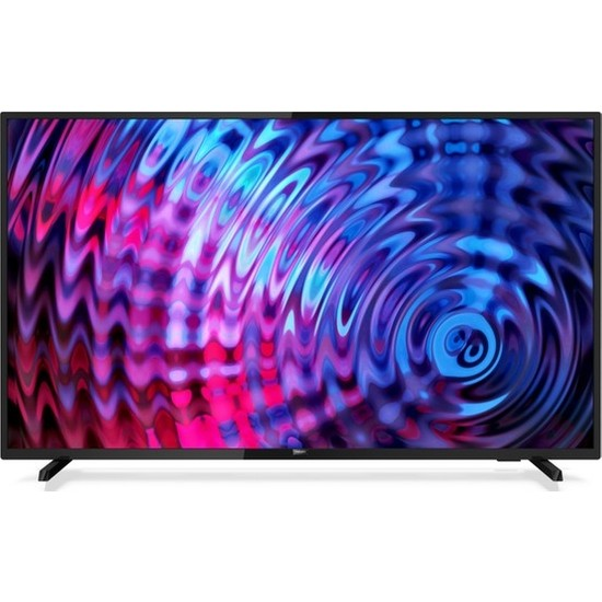 """Philips 43PFS5503/62 43"""" 109 Ekran Uydu Alıcılı Full HD LED TV"""