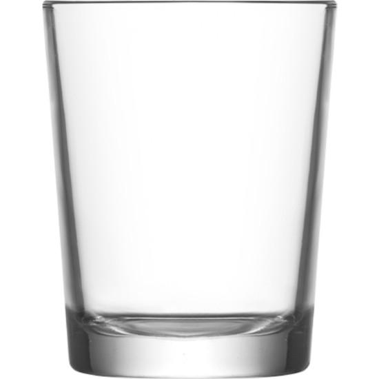 6'Lı Lara Su Bardağı