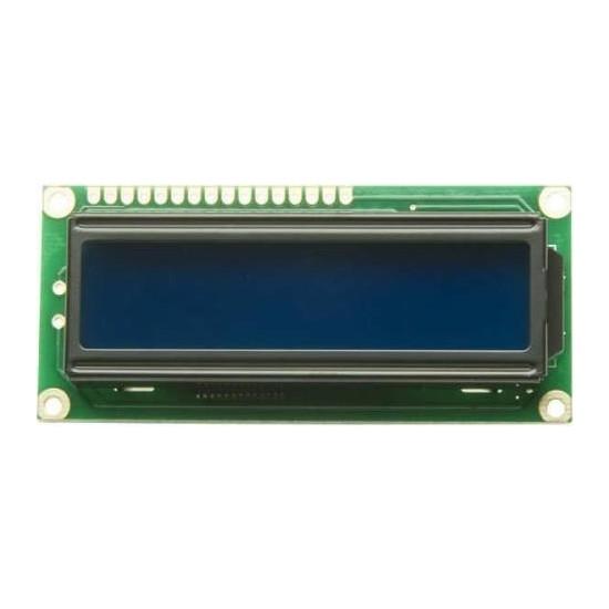 Arduino Maker 1602 İ2c Modülü LCD Ekran Arduino Raspberry PİC